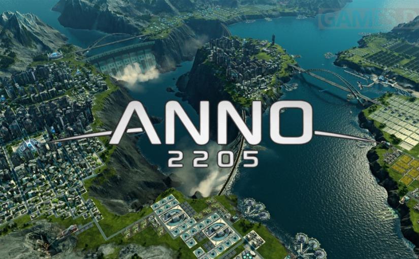 Gamescom 2015 – ANNO2205