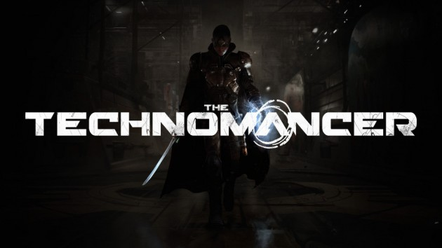 Gamescom 2015 – The Technomancer