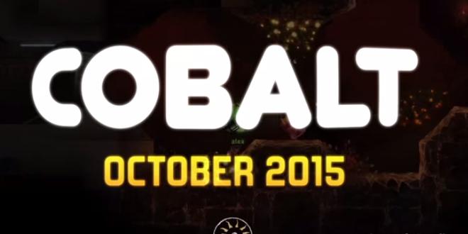Microsoft Gamescom 2015 –Cobalt