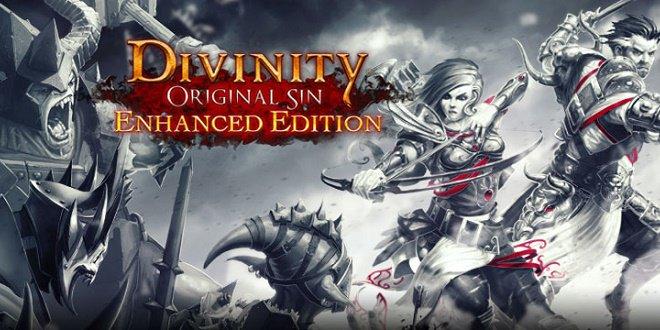 Gamescom 2015 – Divinity Original Sin: EnhancedEdition