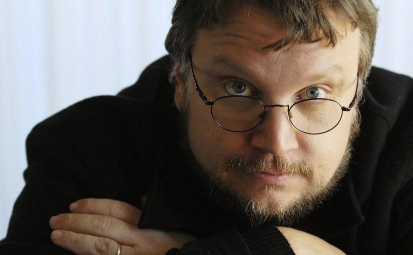 "Guillermo del Toro Will ""Never Again Get Involved in VideoGames"""