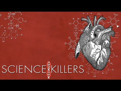 Science Killers (SAE Abschlussfilm#1)