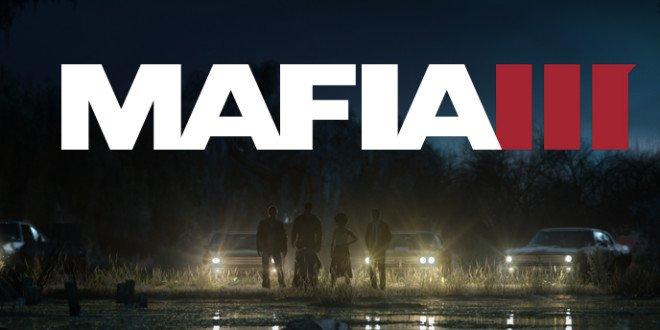 Gamescom 2015- Mafia 3Announcement