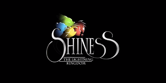 Gamescom 2015 – Shiness: The LighteningKingdom