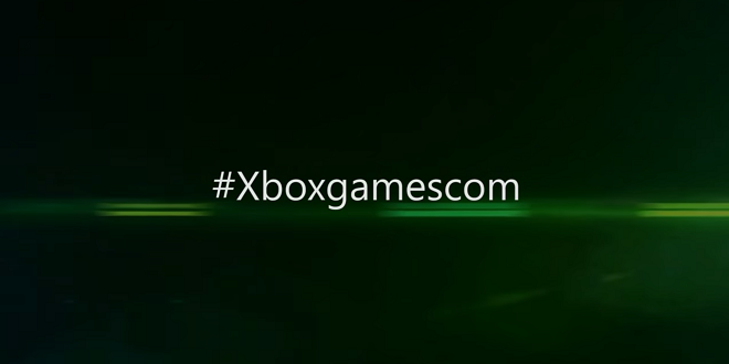 Microsoft Gamescom 2015 – SystemImprovements
