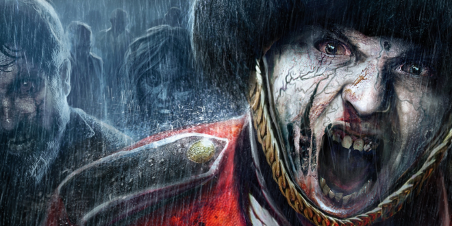 ZombiU Getting Remade for the Playstation 4 and the XboxOne