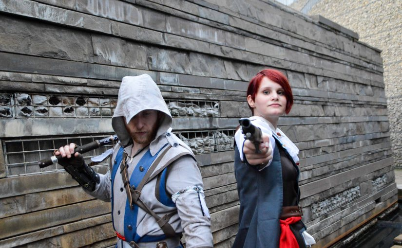 FaRK 2015 – Assassins Creed