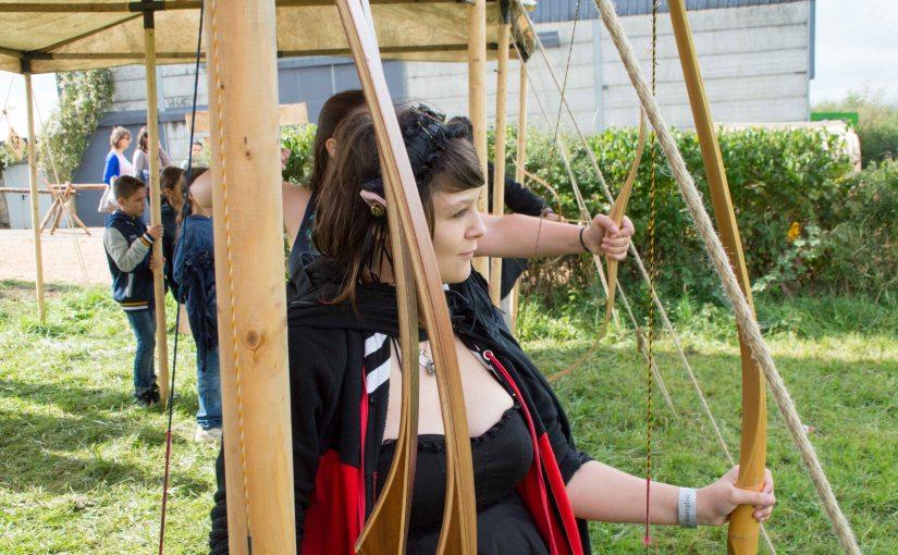 14. Butschebuerger Buergfest – Around theFestival