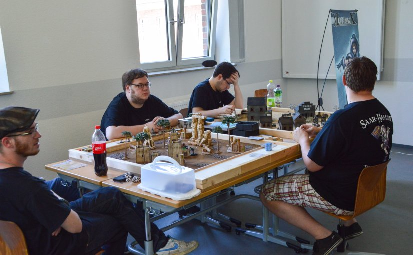 FaRK 2015 – Table Top