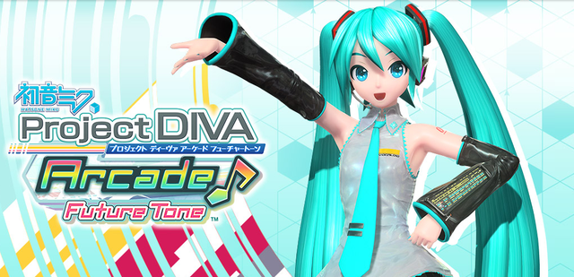 Project Diva Future Tone – PS4 Gameplay Trailer