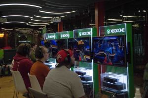 0321-Luxembourg Xbox One Championship 2015 Geeks Life Luxembourg © Sam van Maris