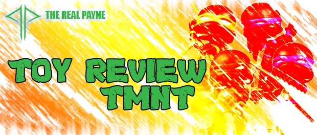 Loyal Subjects SDCC 2015 Exclusive TMNT Stealth Mini Four Pack Review