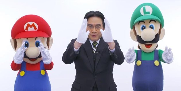 New Nintendo Direct Coming