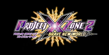Project X Zone 2 Demo Hitting Japan on October9