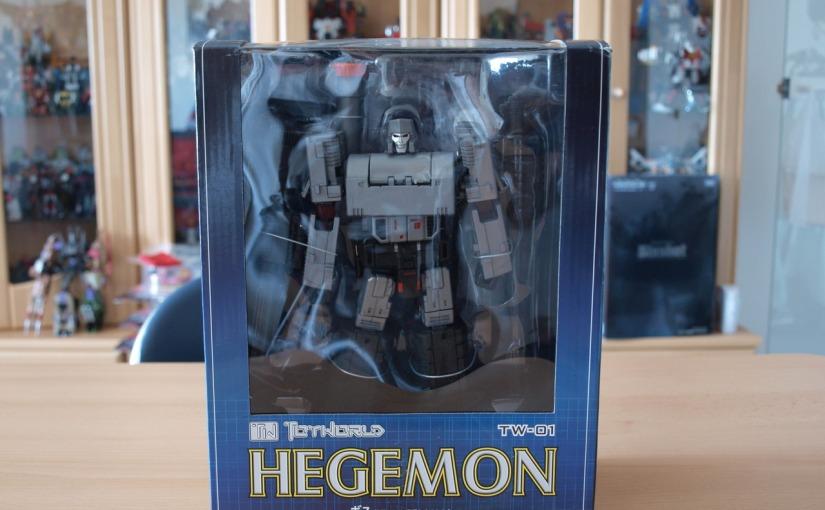 Toyworld Hegemon