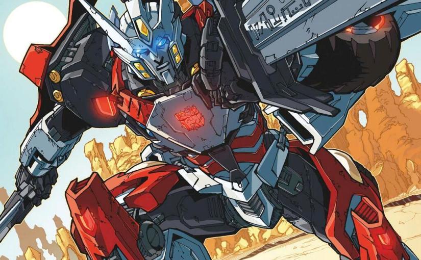 Transformers: Drift – Empire ofStone