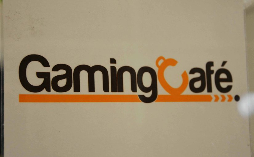 Gaming Cafe November 2015 part 3