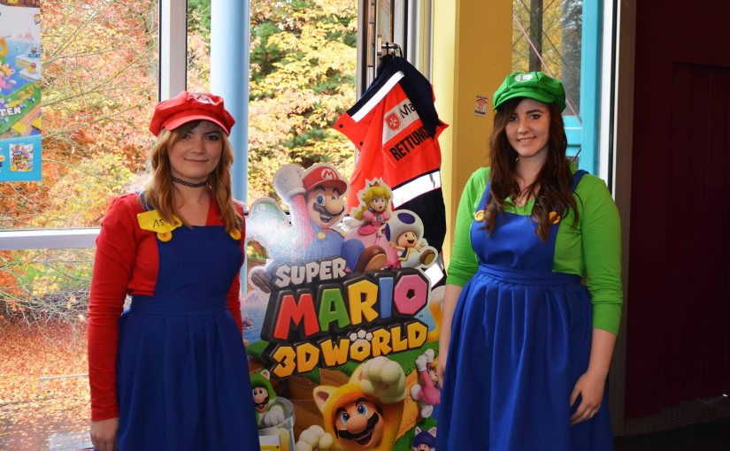 J-Con 2015 –Cosplay