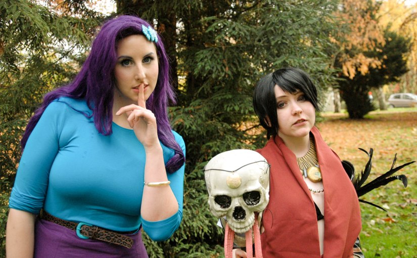 J-Con 2015 – Cosplay Part 3
