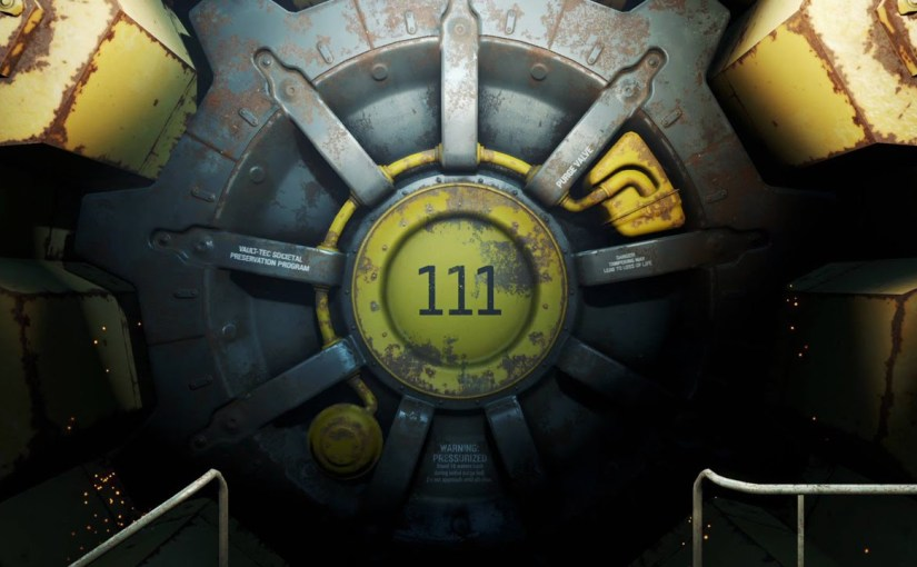 Fallout 4 – Launch Trailer