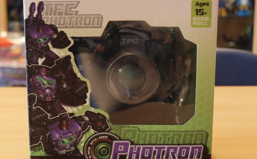 TFC Toys Photron