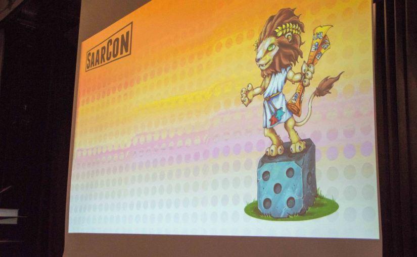SaarCon 2015 – Interview Tobias SaarCon OrgaTeam