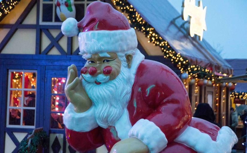 Christmas Market Gellen Fra2015