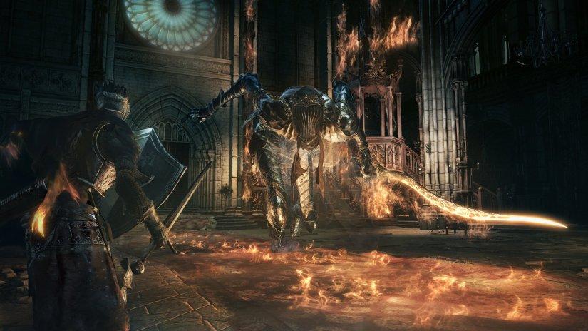 Dark Souls III – Darkness Has Spread trailer and releasedate