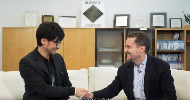 Hideo Kojima Reforms an Independent Kojima Productions