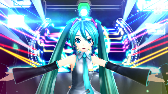 New Song Trailer for Hatsune Miku: Project Diva X