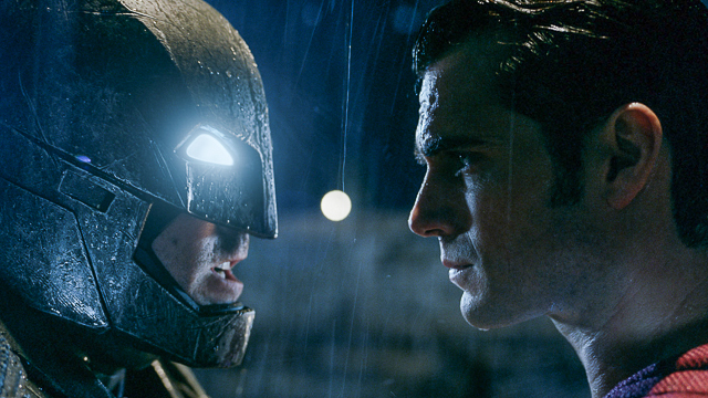 Batman v Superman: Dawn of Justice – Official Trailer 2
