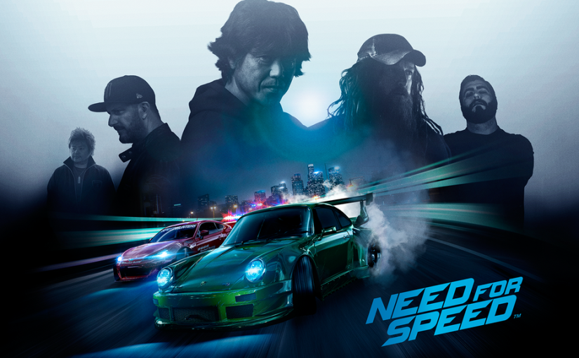 Need For Speed (Xbox One, PS4 &PC)
