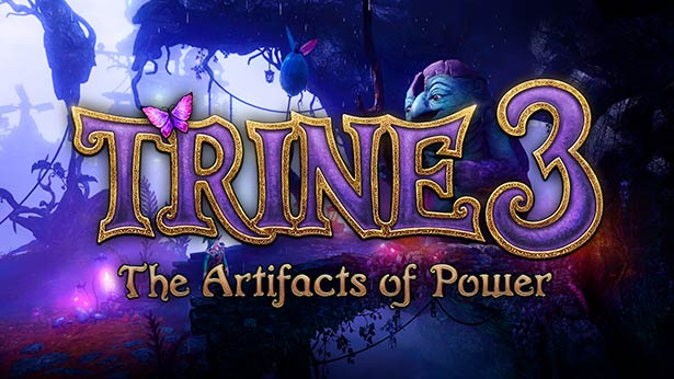 Trine 3 is Launching for PlayStation 4 Before Christmas 2015