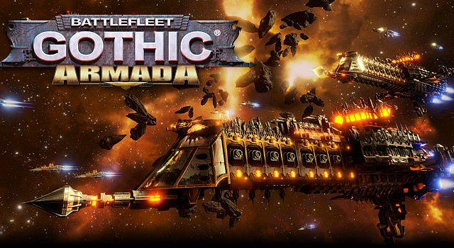 New Battlefleet Gothic: Armada Trailer