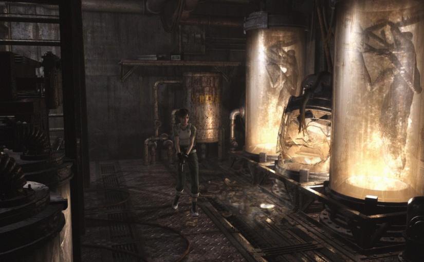Resident Evil Origins Collection HitsRetail