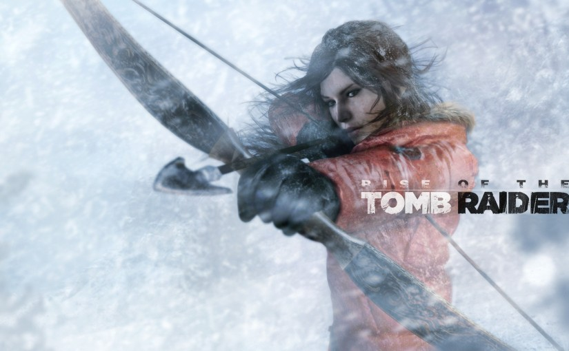 Rise of the Tomb Raider – Rat derVier
