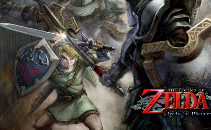 Story Trailer for The Legend of Zelda: Twilight PrincessHD
