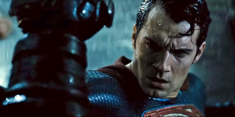 Batman v Superman: Dawn of Justice – Official FinalTrailer