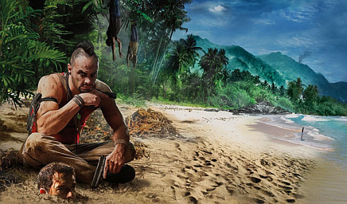 Let's Play Far Cry 3 – Rat der Vier