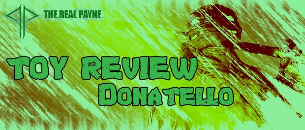 Good Smile – Teenage Mutant Ninja Turtles Statue – DonatelloReview
