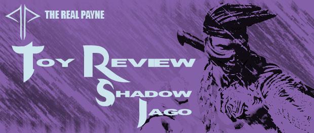 Ultimate Source – Killer Instinct – Shadow JagoReview