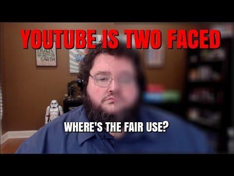 RE: Where's the Fair Use?#WTFU