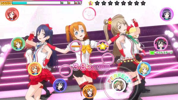 Love Live! School Idol Festival – After School ActivityTrailer