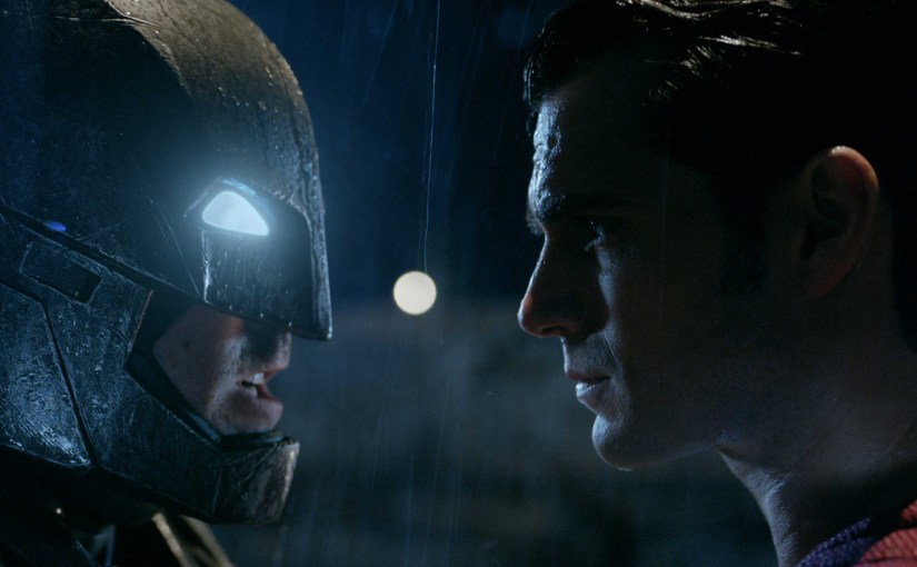 Few Facts To Know About Batman V Superman