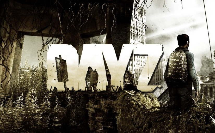 Let's Play DayZ – Rat der Vier