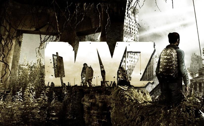 Let's Play DayZ – Rat derVier