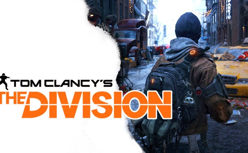 Tom Clancy's: The Divison Open BetaTest/Review