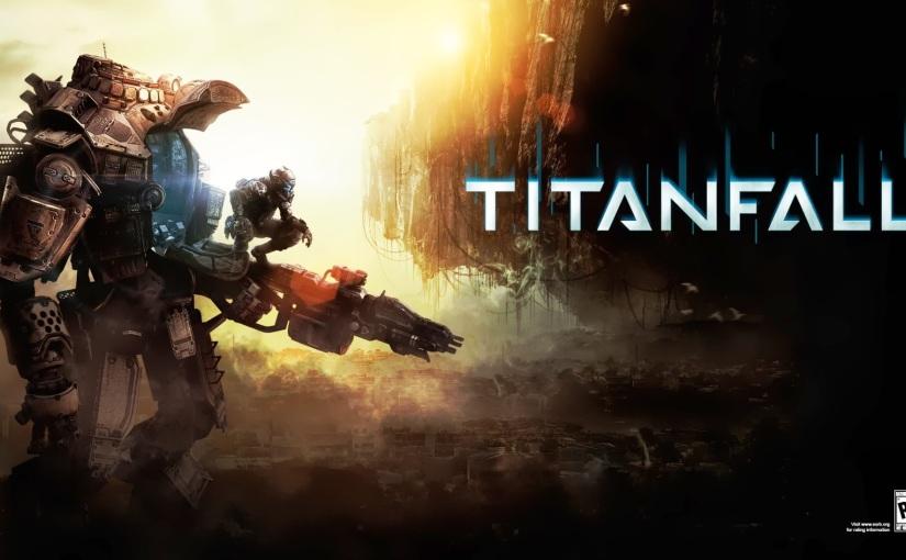 Titanfall – Rat derVier
