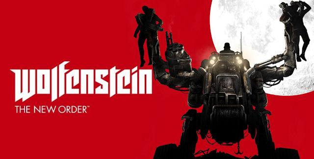 Wolfenstein: The New Order – Rat derVier