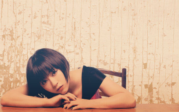 Comeback: Utada Hikaru confirms her return to the stage
